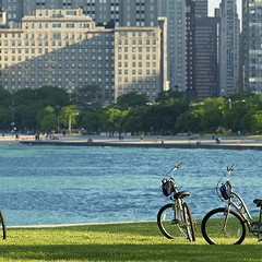 Chicago Bike Week Rally, Tour de Fat, and more of the best upcoming bike-related events in Chicago