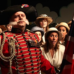 After 139 years, Pirates of Penzance is still a satisfying combination of sweet and salty
