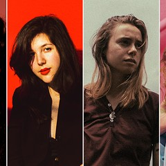 Pitchfork proves it: festivals that aren't booking women aren't trying