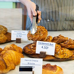 Tart art and hearty bröd is the Swedish way at Lost Larson