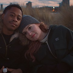 Bea Cordelia and Daniel Kyri's webseries The T is a love letter to queer and trans friendship in Chicago