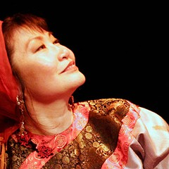 Silk Road Rising's New China Festival introduces American audiences to Chinese playwrights