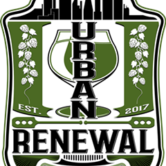 Urban Renewal Brewing's cofounder says the controversial name 'has nothing to do with urban redevelopment' policies