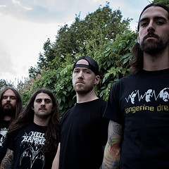 Spirit Adrift morphs from one-man-band to full metal force on Curse of Conception