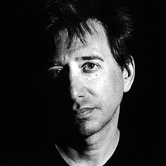 John Zorn explores heavy, precise rock music in Simulacrum, and will play with the trio in Chicago