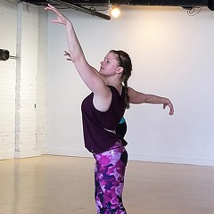 'Correlated Mediums' aims to investigate the effect of music on movement