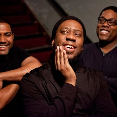 Jazz pianist Robert Glasper combines tradition and innovation with his long-standing trio