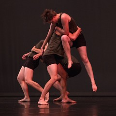 The Harvest Chicago Contemporary Dance Festival takes the pulse of the performing arts
