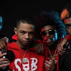 SOB X RBE drop their second album of the year as they appear to fall apart