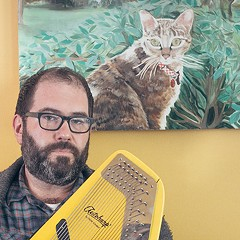 Owen Ashworth imparts feelings about grief and loss on Advance Base's Animal Companionship