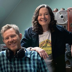 Chicagoan Robbie Fulks and country stalwart Linda Gail Lewis join forces on Wild! Wild! Wild!
