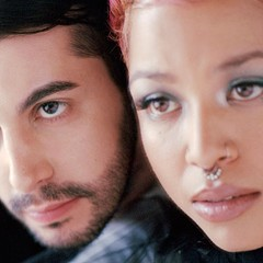 Chicagoans Via Rosa and Na'el Shehade revel in all the queasy feelings of romantic love as Drama