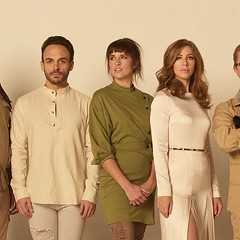 Lake Street Dive turns rock into torch songs and back again