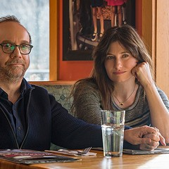 Director Tamara Jenkins returns with Private Life, a sharp and funny examination of infertility and art