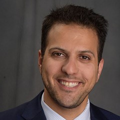 Q&A: Cook County Board candidate Abdelnasser Rashid on taxes, surveillance, and campaign finance reform