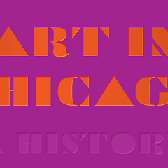 Art in Chicago may not be able to distill 150 years of history into one volume, but it sure looks good trying