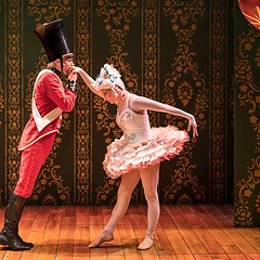 The Steadfast Tin Soldier brings us hope, gratitude, and magic