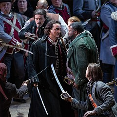 Il Trovatore's plot is grim, but who cares when you know the score?