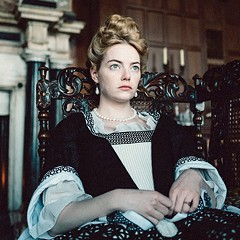 The Favourite suggests the path to power in the early 18th century British royal household went right through the bedchamber