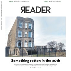 Print issue of January10, 2019