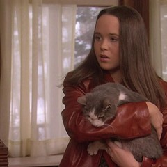Ghost Cat, aka The Cat That Came Back, is the most bananas Ellen Page movie you've never heard of