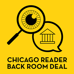 Live: The Back Room Deal