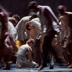 Akram Khan and the English National Ballet bring Giselle into the 21st century
