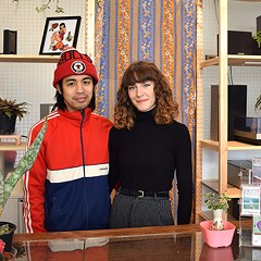 A tour of FeelTrip's brand-new record store, No Requests