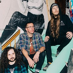 On High Anxiety, Oozing Wound are saltier than ever
