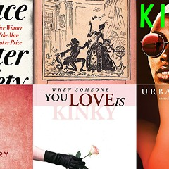 Lit recs for people in search of pleasure