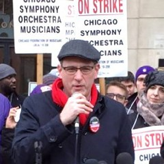 CSO strike update: amid sour notes, another free public concert