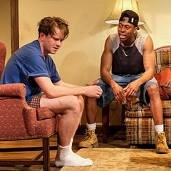 Jackalope and Raven Theatres take audiences on a trip back to 1992