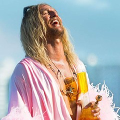 The Beach Bum perfectly conforms to the conventions of nonconformity