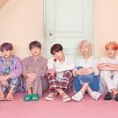 BTS move forward with grace on Map of the Soul: Persona