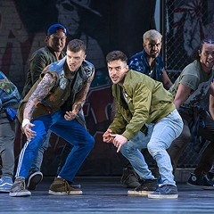 Ripped from the headlines of 1957, West Side Story still has plenty to say about 2019