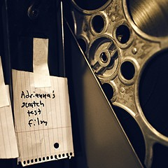 Film festivals and special events