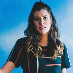 Former Houndmouth keyboardist Katie Toupin reveals a great solo voice