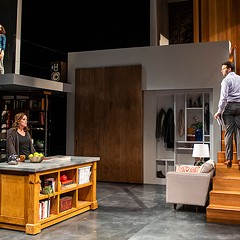 More than a decade after its premiere, Next to Normal is still brilliantly weird