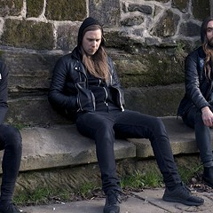 Dawn Ray'd make a black-metal soundtrack for punching fascists