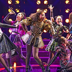 In Six, Henry VIII's wives come back as pop divas