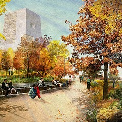 Judge dismisses the lawsuit that sought to stop the Obama Presidential Center