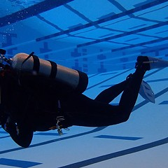 Learn Scuba Chicago wants to make underwater exploration accessible to everyone