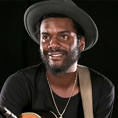 Genre-crossing musician Gary Clark Jr. shows his versatility on This Land