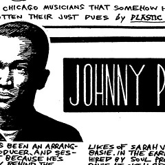 Johnny Pate is one of the great unsung architects of Chicago soul