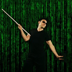 The One: The Matrix Musical Parody