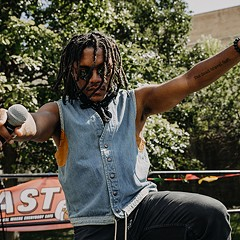 Photos: AMFM fights food deserts with the Feast festival