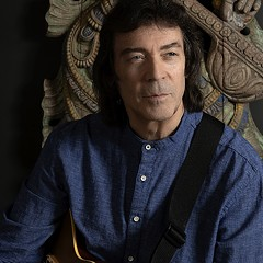 Steve Hackett revisits Genesis's Selling England by the Pound and decades of solo work