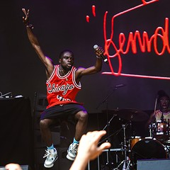 On 94 Camry Music, Chicago rapper Femdot shows he could soon be one of the best anywhere