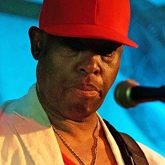 Sidemen supergroup Source One Band channel the excitement of old-school soul and blues revues