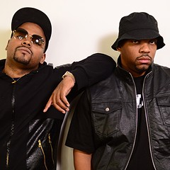 Detroit's Slum Village releases two orchestral tributes to its early hip-hop records while keeping an eye on the future